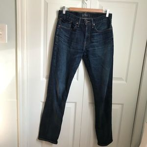 Lucky Brand Men's 121 Heritage Slim Jeans